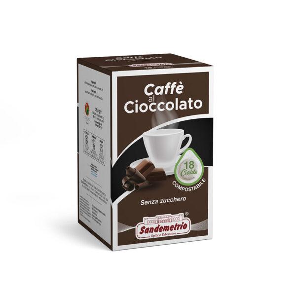 Caffe al cioccolato Sandemetrio