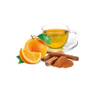 infuso alla frutta dolce gusto cannella e arancia sandemetrio