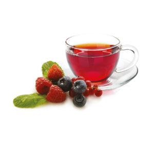 infuso alla frutta dolce gusto frutti di bosco sandemetrio