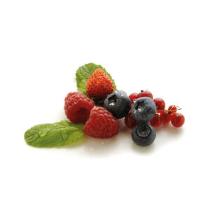 infuso alla frutta in filtro frutti di bosco sandemetrio