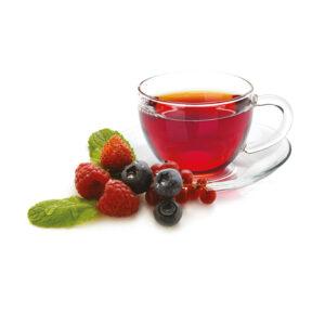 infuso alla frutta nespresso frutti di bosco sandemetrio