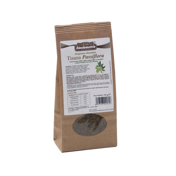 tisana premiscelata passiflora sandemetrio