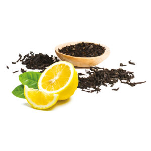 lemon black tea a modo mio sandemetrio