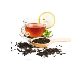 lemon black tea in cialde sandemetrio 1