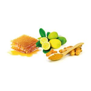 te curcuma limone e miele sandemetrio 1