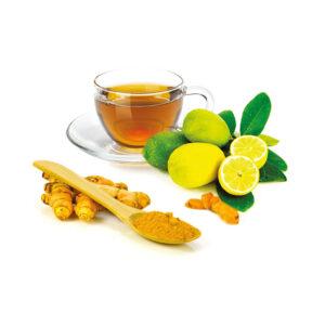 te gusto curcuma limone e miele in cialde sandemetrio 1