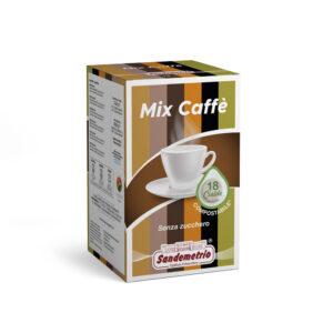 Mix Caffè di Sandemetrio